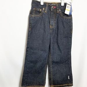 NWT COOGI Toddler Boy Jeans 3T